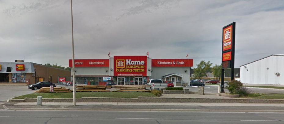 Milton Home Hardware